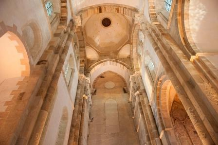 Abbey-city of Cluny